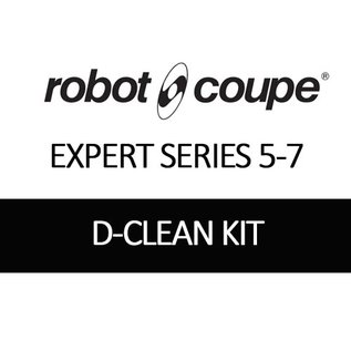 Robot Coupe D-CLEAN KIT