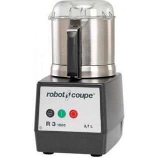 Robot Coupe Robot Coupe Cutter R 3-1500, 3,7 liter, 230V, Snelheid 1500 tpm