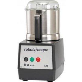 Robot Coupe Robot Coupe Cutter R3-3000 230V, 3,7 liter, tafelmodel, speed 3000 tpm