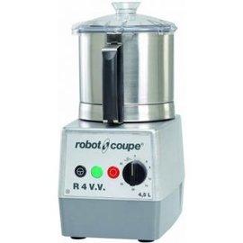 Robot Coupe Robot Coupe Cutter R 4 V.V. 230V, 4,5 liter, Var. 300 - 3500 tpm