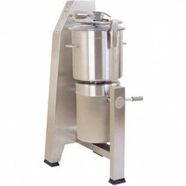 Robot Coupe Robot Coupe Verticale cutter R23 400V, 23 liter, 1500 & 3000 tpm