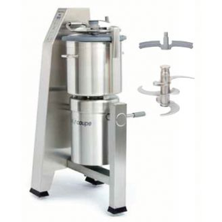 Robot Coupe Robot Coupe Verticale cutter R30 400V, 28 liter, 1500 & 3000 tpm