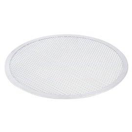 Hendi Pizzaplaat - pizzascreen - Ø 23 cm - aluminium - Hendi - 617502