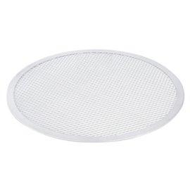 Hendi Pizzaplaat - pizzascreen - Ø 33 cm - aluminium - Hendi - 617540