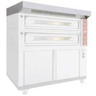 Diamond Neutraal dampkap voor ovens HNT6