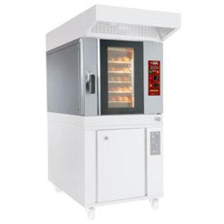 Diamond Oven voor bakkerij en banketbakkerij FPE-5N