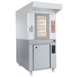 Diamond Warmkast voor elektrische oven, op wielen, met luchtbevochtiger EPEG-N