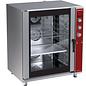Diamond Elektrische conventie oven 10x EN (GN) met automatische bevochtiger PFE-102/S