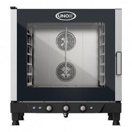 unox Unox BakerLux Manual Elektrische bake-off oven - 6x 60x40cm
