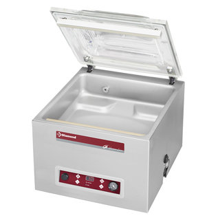 Diamond Vacuummachine GA-104/S