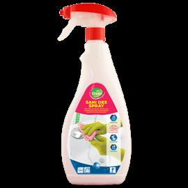 pollet PolGreen Sani DES Spray