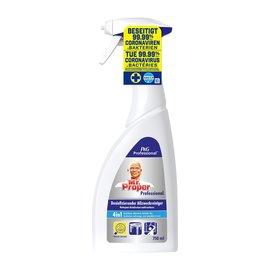 P&G Desinfecterende reiniger veelzijdige oppervlakken Mr Proper Professional - Spray 750ml