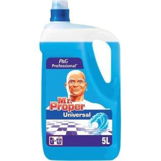 P&G Mr. Proper Allesreiniger Ocean 5 l