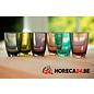 APS Cosy & Trendy Alpi street food glazen set 6 31CL 6 kleuren