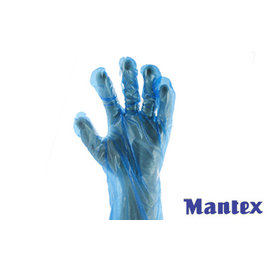 Mantex MANTEX PE handschoen