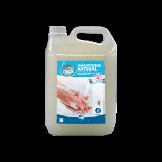 pollet Handzeep naturel 5L Handhygiène
