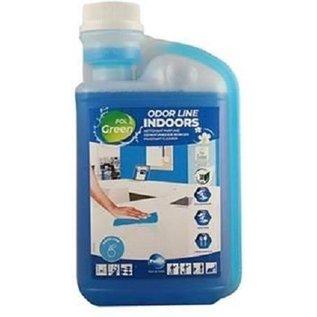 pollet Polgreen Odor line indoors oppervlaktes