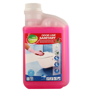 pollet Polgreen Odor Line indoors sanitary