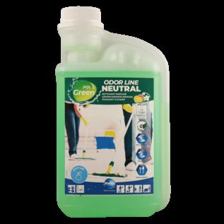 pollet Polgreen odor line neutral vloeren