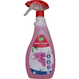 pollet PolGreen Sani Spray