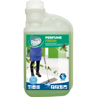 pollet PolTech Perfume Fresh
