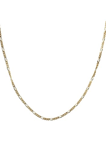 T.I.T.S. VINTAGE CHAIN GOLD