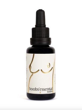 Essentials by Zoe LVH BOOBS' ESSENTIAL OIL 30 ML