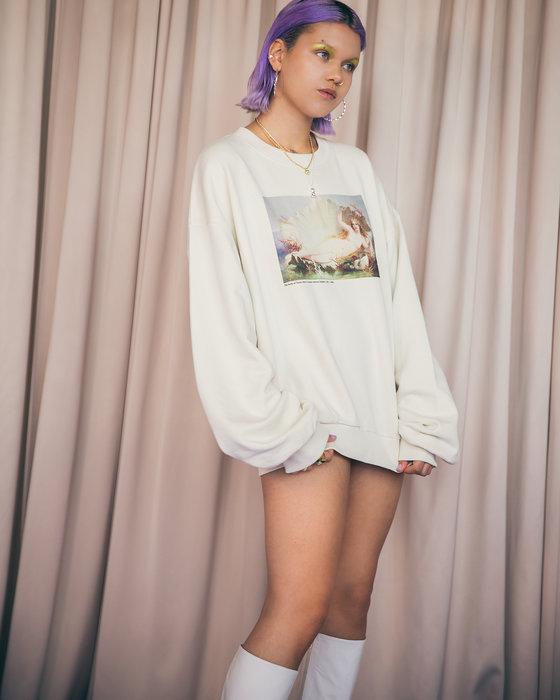 Meet the model: Isa