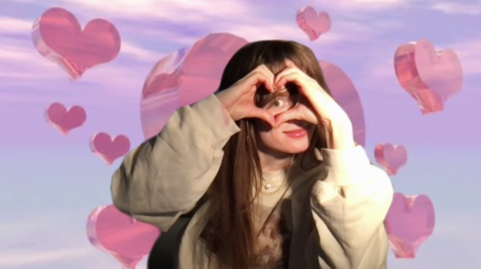 This week we had a Valentine's date with Merol