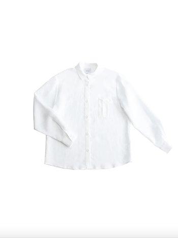 Capsule MARSHMALLOW WHITE SHIRT