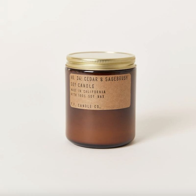P.F. Candles Co. STANDARD CANDLE