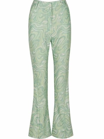 House of Sunny PARADISE PARTY PANTS SISI GRASS