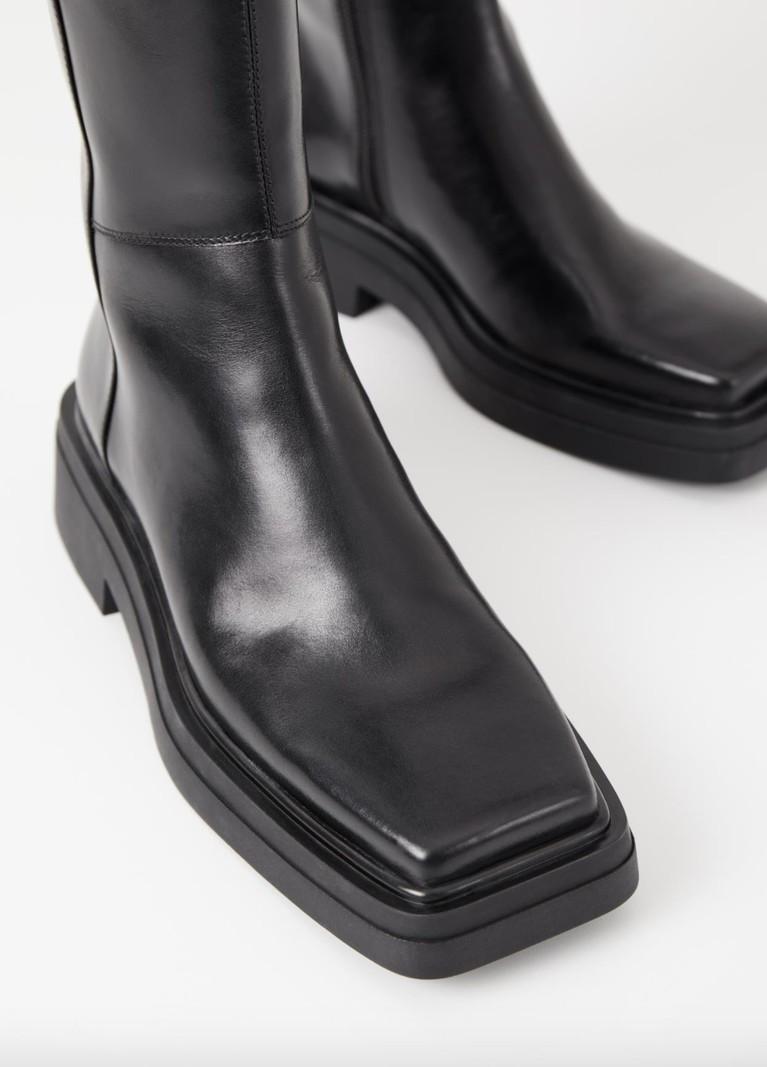 Vagabond EYRA ANKLE BOOTS BLACK