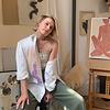 Teaming up with Sella Molenaar