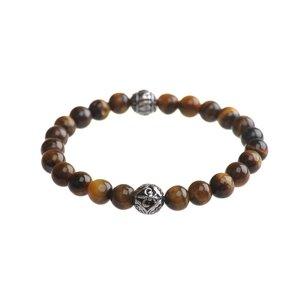 Pinkiezz armband tibetan