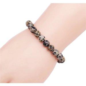 Diverse Natuurstenen kralen armbanden