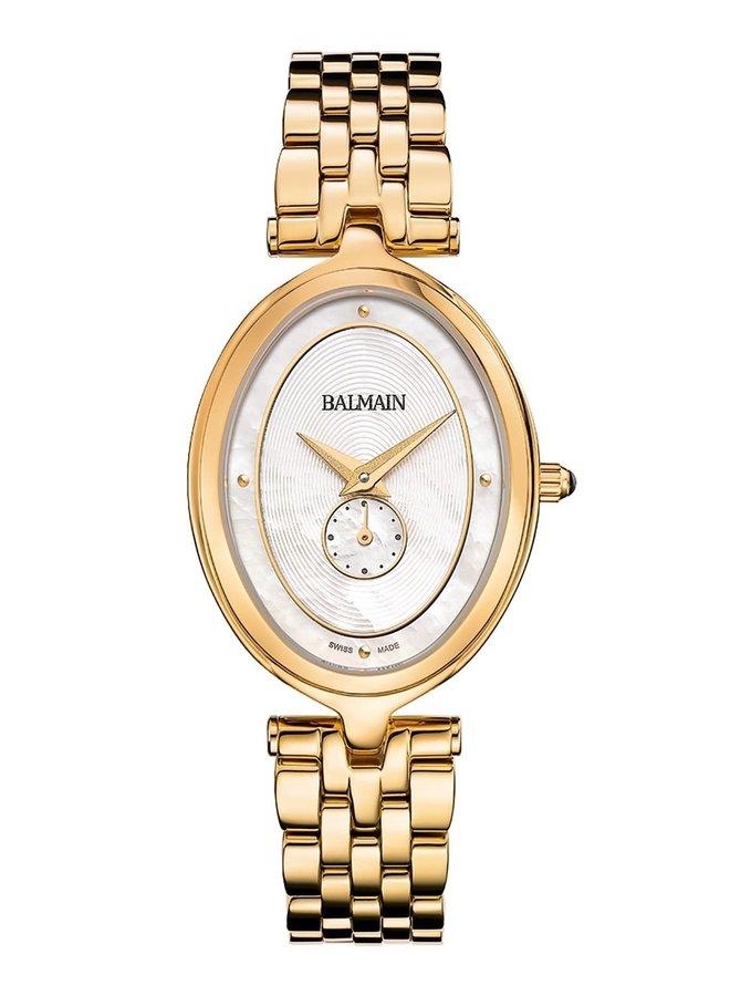 Balmain B81103386 Haute Elegance Oval