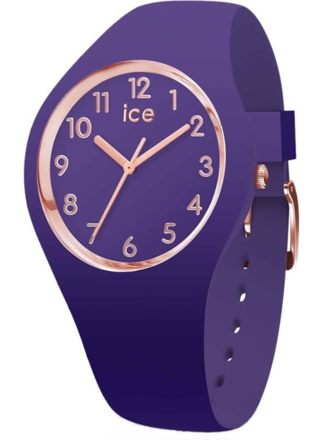 Ice Watch 015695 ICE glam colour - Violet-Medium