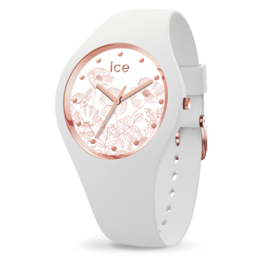 Ice Watch Ice Watch 016669 ICE flower - Spring white-Medium