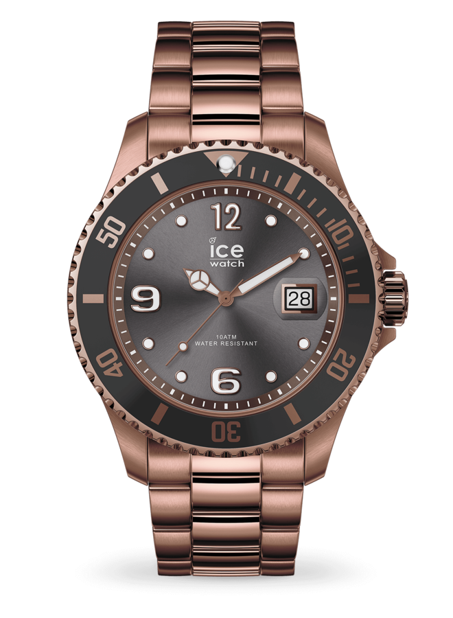 Ice Watch 016767 ICE steel - Bronze-Large