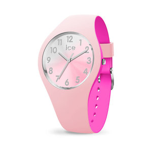 Ice Watch Ice watch 016979 ICE DUO CHIC - PINK SILVER - SMALL