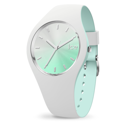 Ice Watch Ice watch 016984 ICE duo chic - White aqua-Medium
