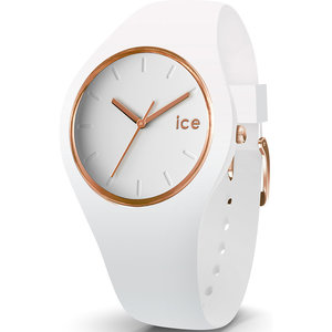 Ice Watch Ice watch 000977 Ice Glam White rose gold-Small