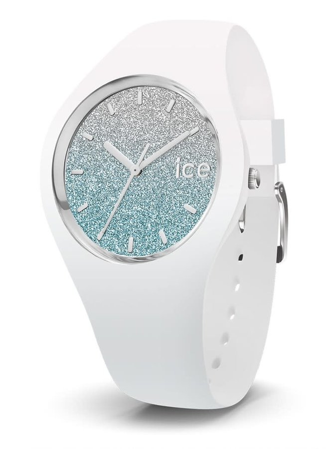 Ice watch 013426 Ice Lo White Turquoise Small