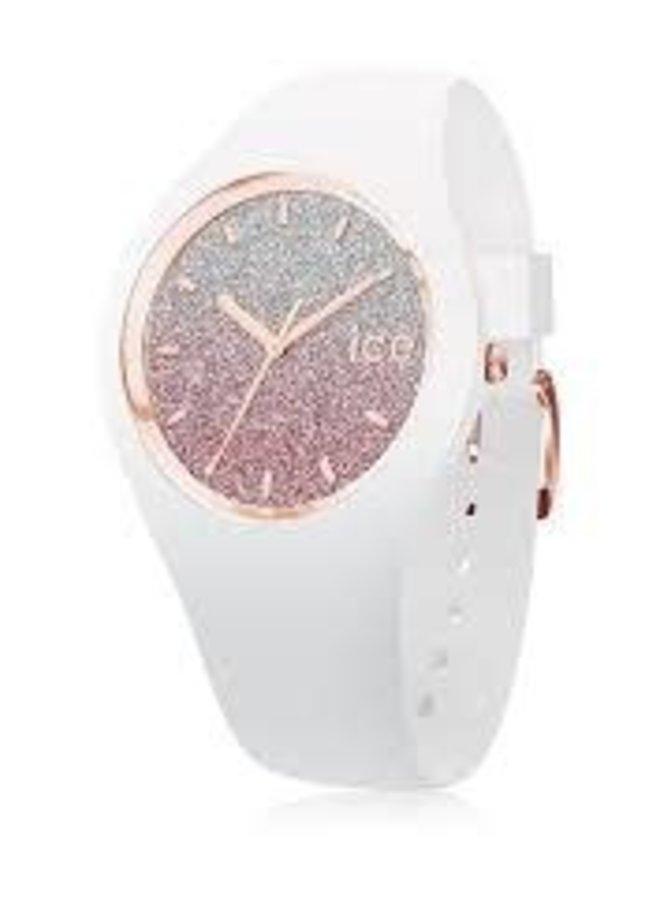 Ice watch 013431 ICE lo - White pink medium