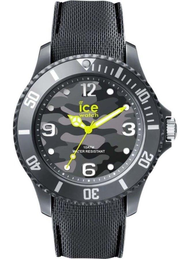 Ice Watch 016292 BASTOGNE - ANTHRACITE - MEDIUM
