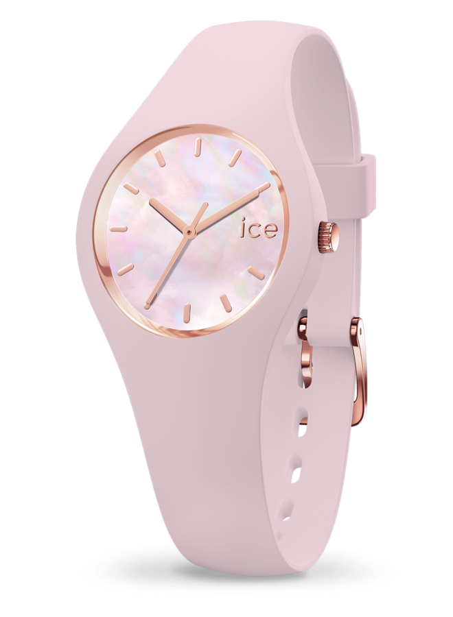 Ice Watch 016933 ICE PEARL - PINK - EXTRA SMALL
