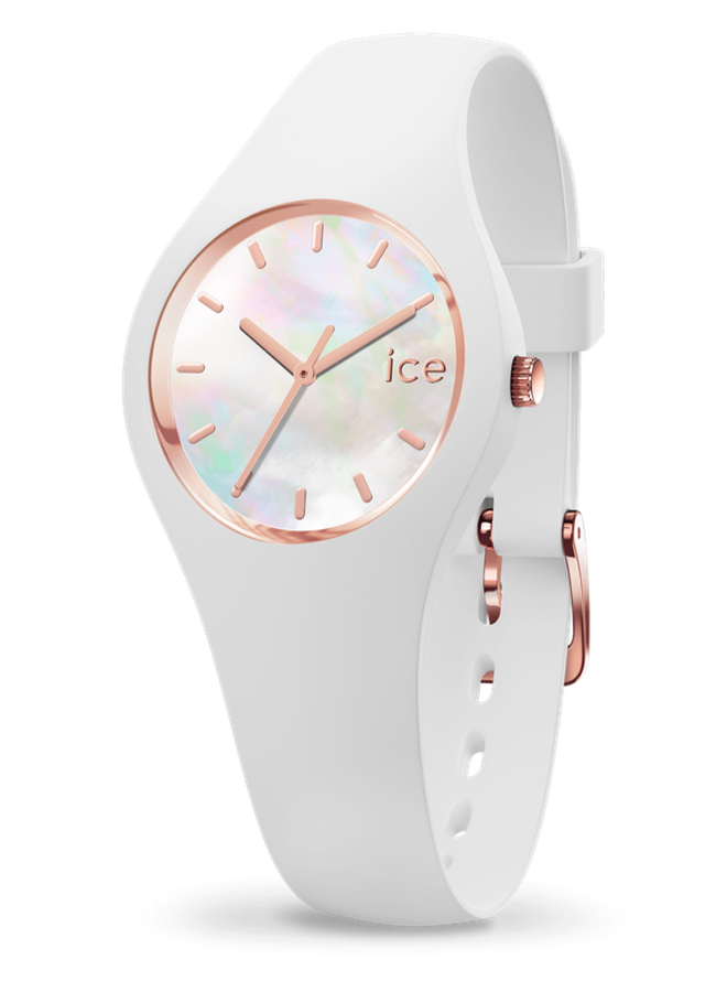 Ice Watch 016934 ICE PEARL - WHITE - EXTRA SMALL