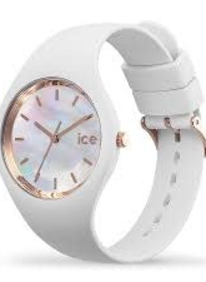 Ice Watch 016935 ICE PEARL - WHITE - SMALL