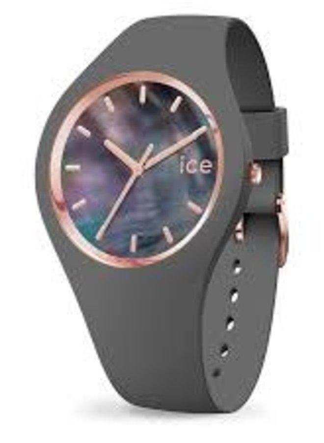 Ice Watch 016938 ICE PEARL - GREY - MEDIUM